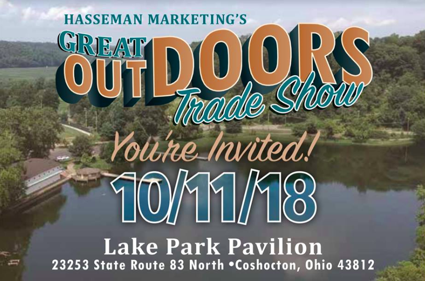 hasseman marketing trade show