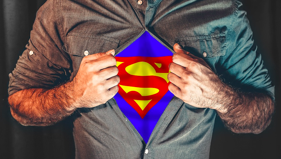 hasseman marketing superhero