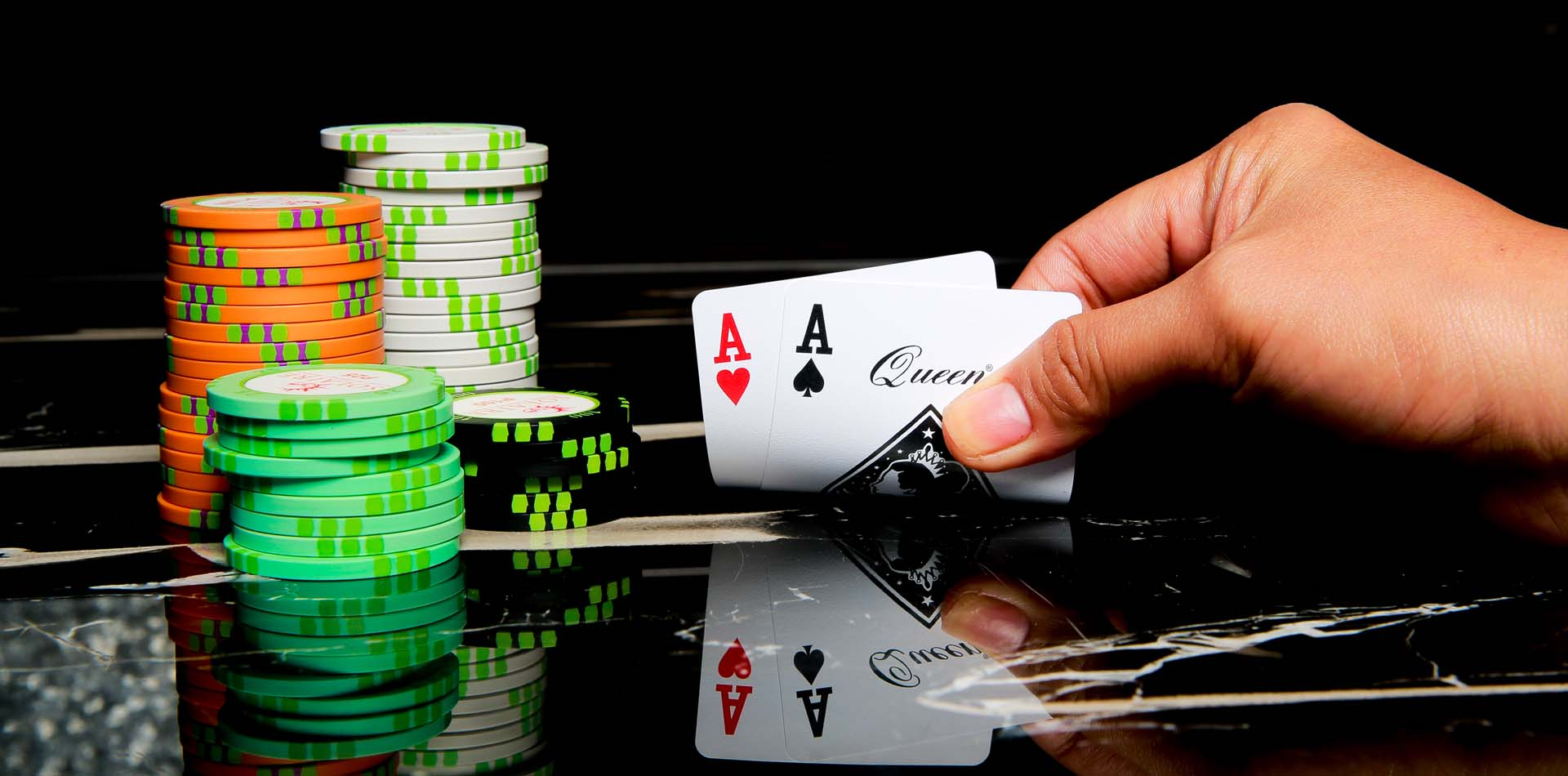 hasseman marketing poker