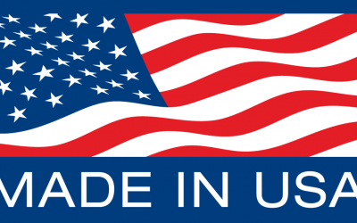 5 Great Promotional Products Made in the USA