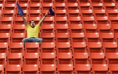Get Out Of The Cheap Seats