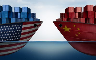 Tariffs Are Here.  What Does That Mean to YOU?