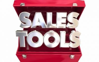 Use All Of the Tools in the Sales Tool Box