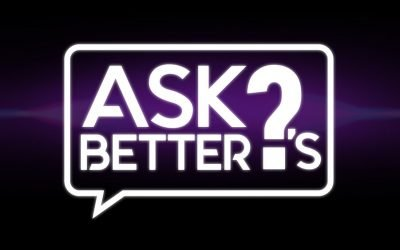 Ask Bigger and Better Questions