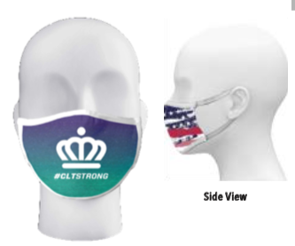 branded face masks products to re-open your business