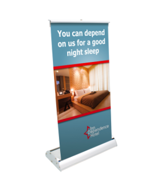 counter sign products to re-open your business