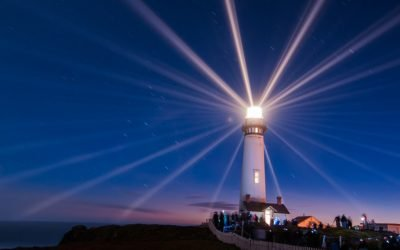 3 Ways To Become a Beacon Of Joy
