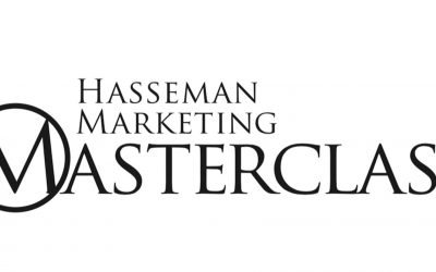 Announcing Hasseman Marketing MasterClass