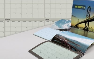 Calendars Are Foundational Branded Products