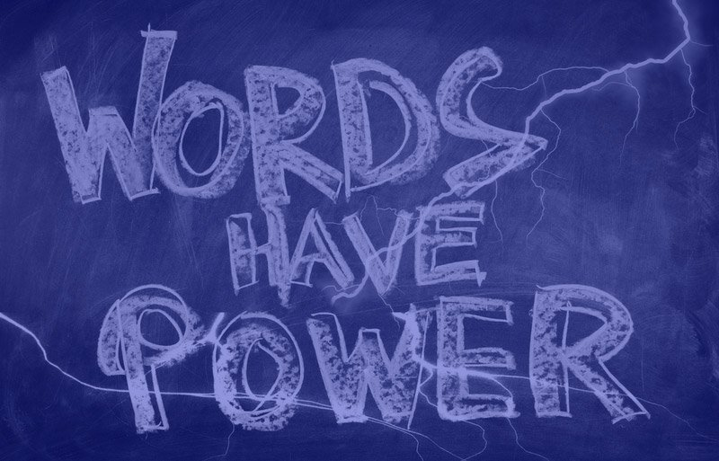 most powerful word in marketing
