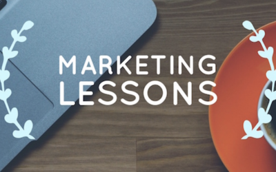 5 Marketing Lessons From 2020